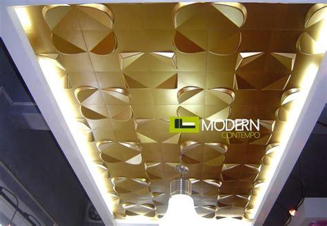 wall panel  ceilinglight fixture modern