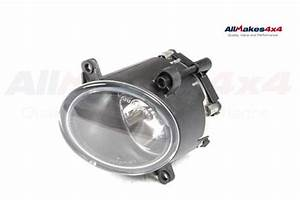 Fog Light For Land Rover Freelander 1 2 5 V6 Petrol Xbj500020  Xbj500030
