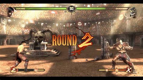 Beli kartu xl, isi pulsa 15rb + kartu 1rb, jadi total 16rb , masa aktif 2 bln. Mortal Kombat Komplete Edition (2013) Very High Settings ...