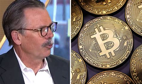 bitcoin price tech expert compares btc   obsolete