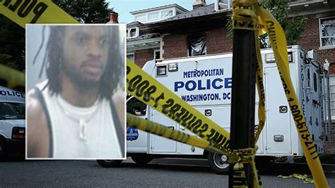 dc mansion murders suspect daron wint indicted