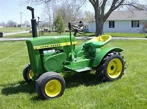 Jd Model 112 - John Deere Tractor Forum
