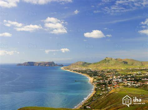 location bureau ile de location île de porto santo dans un condo pour vos vacances