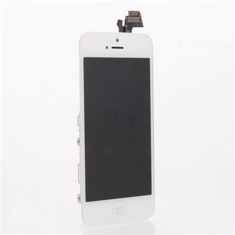 iphone model a1428 a1429 frame lcd touch screen assembly button
