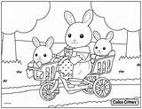 Coloring Critters Calico Babies Printable Critter Bike Rabbit Sister Hopscotch Grace Twin Mother Sheets Easter Colouring Heidi Bicycle Sylvanianfamilies Cdn2 sketch template
