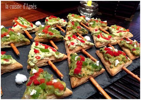 cuisine de a z noel lacuisinedagnes com sapins de noel au guacamole la cuisine