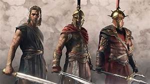 How Assassin's Creed Odyssey Is Doubling Down On Its RPG ...
