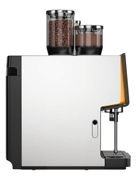 wmf 9000 s 2 kvarnar helautomatisk kaffemaskin