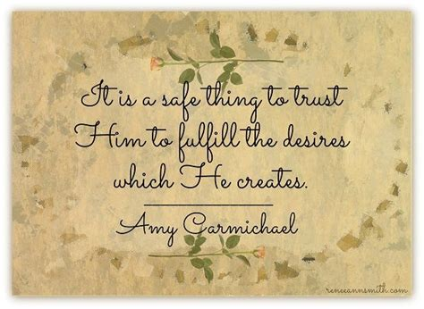 Amy Carmichael Quotes About India. Quotesgram
