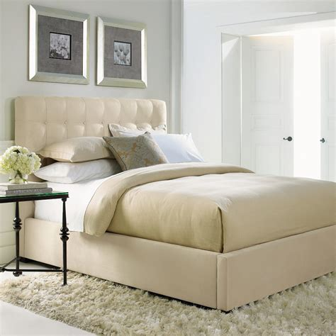 upholstered headboard ideas fabulous upholstered bed frame and headboard decorating ideas images in spaces traditional