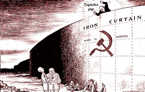 who coined the term iron curtain quizlet cold war and the post colonial world at homewood flossmoor