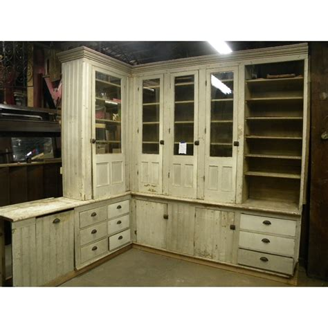kitchen cabinets in nj antique butlers pantry cabinet 1890