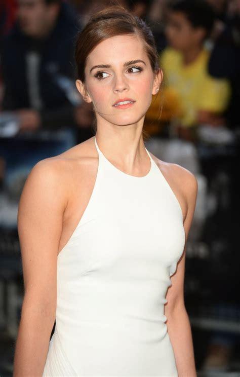 Emma Watson Picture Premiere Noah Arrivals