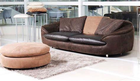canapé en nubuck canape ventes flash de canapés en cuir avec canape