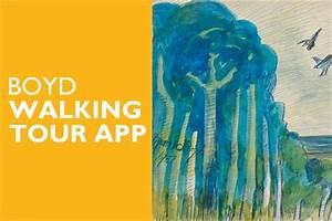 Boyd walking tour - Glen Eira City Council