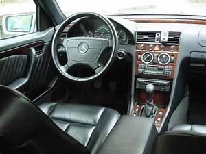 Fs  Trade  W202 C230t Elegance