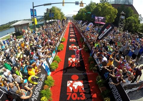 top images icy hot ironman world championship