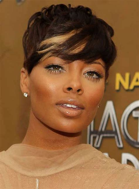 new black short hairstyles latest short haircuts for black women short hairstyles