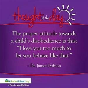 The proper atti... Childlike Attitude Quotes