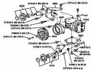 Freightliner Century A Cpressor Diagram