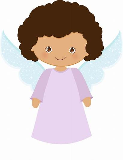 Clipart Angels Bird Communion Sil Angel Heaven