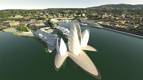 support  bold harbour plan otago daily times  news