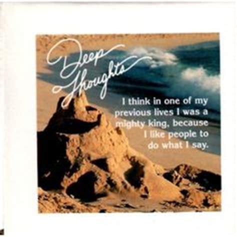 79 Deep Thoughts- SNL ideas | deep thoughts, thoughts ...