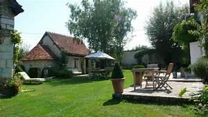 Chambres D39hotes Sainte Marie Blois France Guesthouse