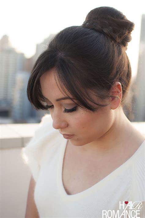 hair romance diy bridal beauty the sophisticate