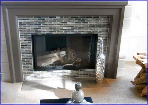best 25 tile around fireplace ideas on white