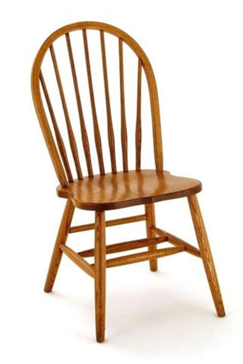 Spindle Bow Back Windsor Chair from Dutchcrafters