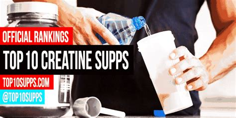 Best Creatine Best Creatine Products Top 10 Brands Ranked For 2018