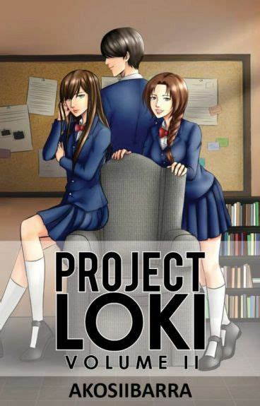 project loki  akosiibarra mysterythriller story