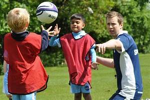 How to teach Football to Toddlers, Children and Older Kids ...