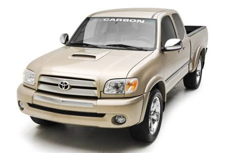 toyota tacoma dcarbon hood scoop