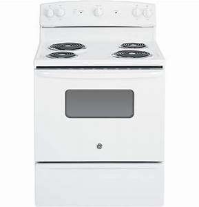 General Electric 30 U0026quot  Freestanding Electric Range Coil