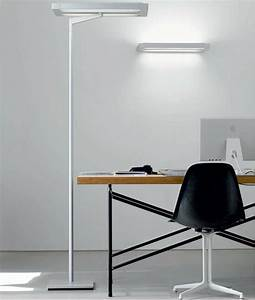 Beleuchtung Am Arbeitsplatz : optimale beleuchtung am arbeitsplatz f r mehr elan und stil ~ Orissabook.com Haus und Dekorationen