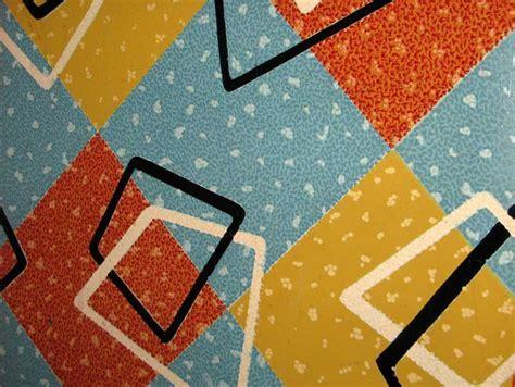 Retro Linoleum Floor Patterns   Home Safe