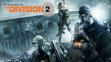 division  officially announced  gameplay trailer