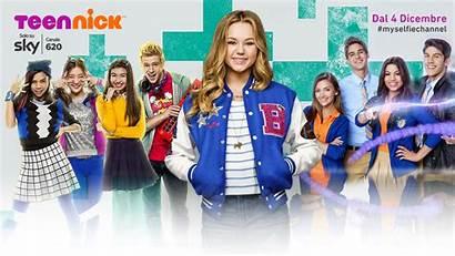 Teen Nick Shows Teennick Nickelodeon Way Tits