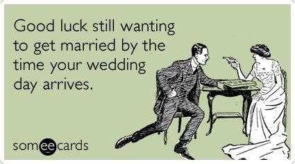 wedding relaxation commandments