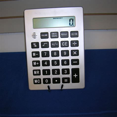Blind Calculator by Magnifiers More Store Ta Lighthouse For The Blind