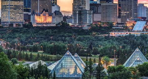 Why You Should Visit Edmonton, Canada's New Coolest City Business Technology Management Ryerson Calendar Backup Daily Review Stata Card Holder 50 Cards Quotes Cover Photo Design Sydney Day In Excel