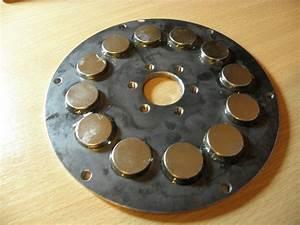 Homemade Magnet Motor Plans