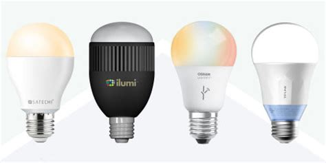 12 best smart light bulbs in 2018 top bluetooth and led