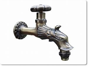 3 4 Zoll Wasserhahn : messing wasserhahn mit drachenkopf ~ Frokenaadalensverden.com Haus und Dekorationen