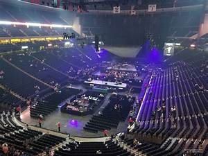 Xcel Energy Center Section C14 Concert Seating