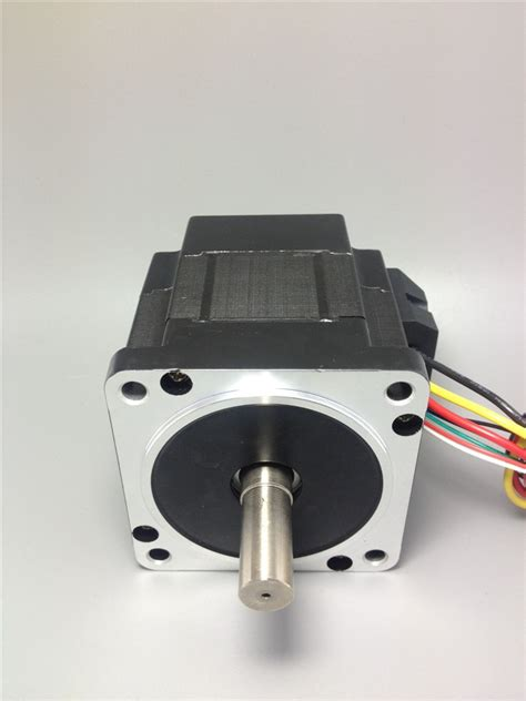 Brushless Motor by High Torque Nema34 86mm Brushless Dc Motor 48v 4000rpm
