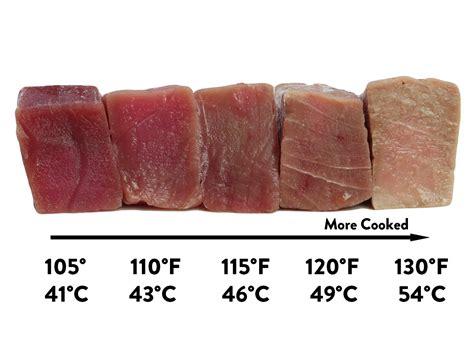 formation cuisine sous vide sous vide tuna recipe serious eats