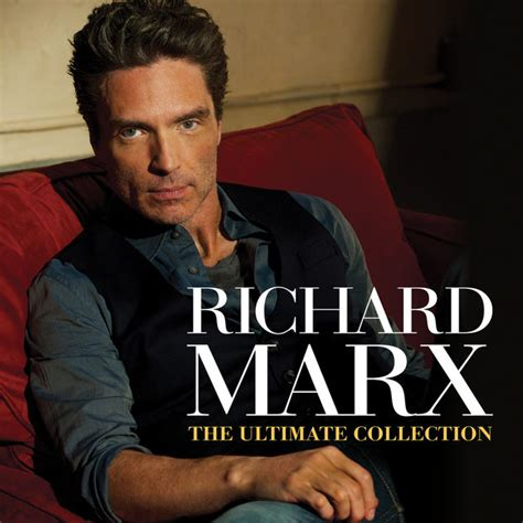 the Ultimate Collection By Richard Marx On Apple Music